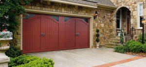 garage door supplier canada