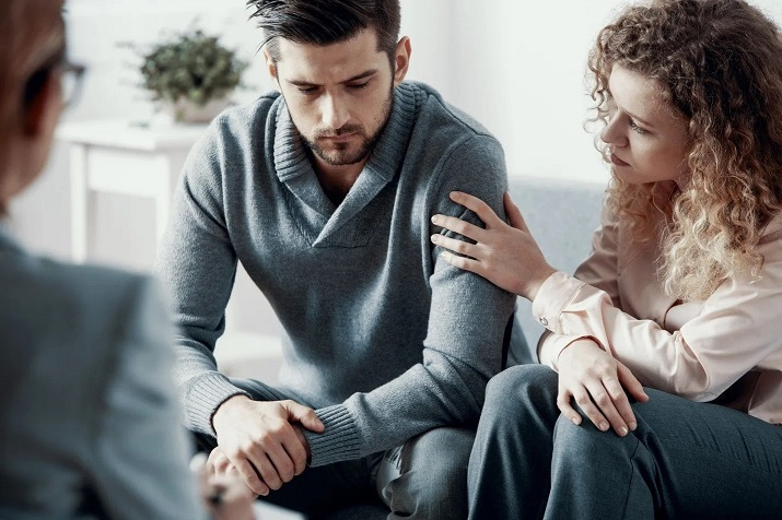 marriage counselling clinic toronto